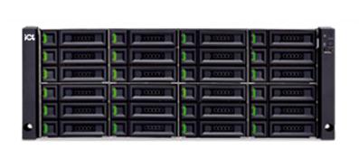 Внешний вид платформы хранения SDS ICL TeamRay